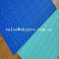Best Colorful Shoe Sole Rubber Sheet / soft recycled sheet customized Size wholesale