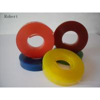 Buy cheap High Cut Resistance Polyurethane Rubber Squeegee For Textile Screen Printing Good Elasticity from wholesalers
