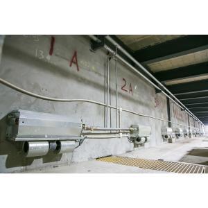 Best Feeding Drawing Mechanism for AAC Line,Semi Automatic Block Making Machine wholesale