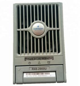 Best High Performance 5G Network Equipment Power Supply Emerson R48 - 2900U wholesale