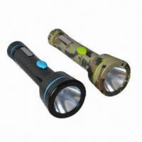 Best LED Flashlights with Energy Saving and 1.0W Maximum Rated Power wholesale