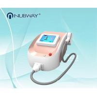 Best Painless 808nm portable diode laser hair removal machine for home use wholesale