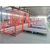 China Swichgear Equipment Reversal , Distribution Panel Production Line Max Bearing Weight 2.5T on sale