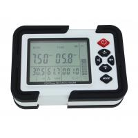 Best CO2 Temperature And Humidity Data Logger System , Carbon Dioxide Data Logger wholesale