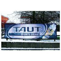 Cheap Pvc / Fabric Fence Aero Outdoor Mesh Banners And Flags Digital Printing for sale