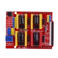 Best Uno CNC Shield V3 Engraving Machine A4988 Driver Expansion Board wholesale