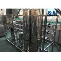Best Reverse Osmosis Water Purification Systems For Beverage Processing Industry wholesale