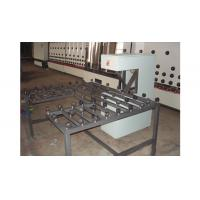 Quality Glass belt edging machine, Glass arriser, glass arrise machine wholesale