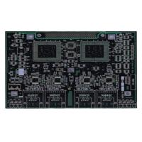 Best 63mil 2-layer FR4 Aluminum base pcb board with immersion tin with UL ROHS ISO9001 wholesale