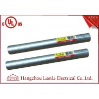 Best 1/2 Inch to 4 Inch Galvanised EMT Electrical Conduit Tubing for Decorative wholesale