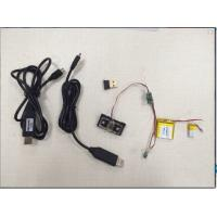 Buy cheap Free Shipping Msr Smallest Magnetic Card Reader Msr009 with 3mm Head Track1, from wholesalers