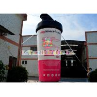 Best Large Durable Inflatable Advertising Signs With Company Logo Printing wholesale