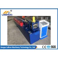 Best Galvanized Cold Steel Door Making Machine High Production 3T Carrying Capacity wholesale