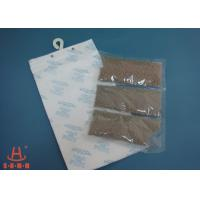 Best Safe Moisture Proof Mineral Clay Desiccant Packs Totally Eliminate Leakage wholesale