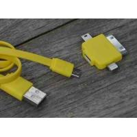 Best Fast Charging HTC Micro Usb Cable / Dock Connector USB 2.0 To Micro Usb Cable wholesale