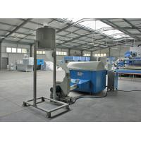 Buy cheap Home Textile Manufacturers / Fabric Cutting Machine For Small Pieces Cut Scraps from wholesalers
