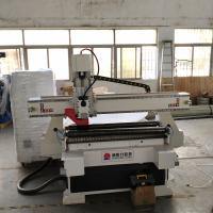 China Sofa Splint Cnc Cutting Machine Single Table Computer Controlled Great Motor on sale