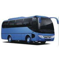 Best natural gas coach bus CNG tourist buses CKZ6790N wholesale