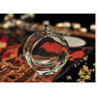 Best Clear Glass Perfume Bottles wholesale