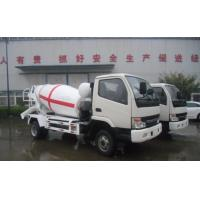 Best best selling small concrete transporting truck wholesale