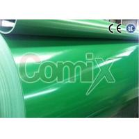 Best Green White Color PVC PU Conveyor Belt Oil - Resistant For Food Industry wholesale