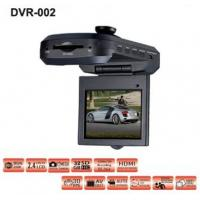 Best Car DVR, car Video recorder, Car camera with HD720P camera recording for day and night 002 wholesale