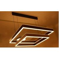 Details Of Modern Led Pendant Lamps Direct Indirect