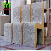 Best Promotion , Advertising Recycled Cardboard Furniture , cardboard coffee table wholesale