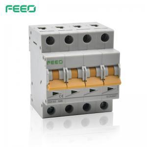 Best IEC60947 Standard 4P 32A AC Isolator Switch wholesale