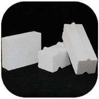 Cheap Ultra Purity Bubble Alumina Heat Resistant Bricks For Lining Of Blast Furnace for sale