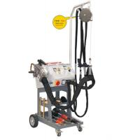 Best 360° Rotation Gun Portable Spot Welder with Electronic Timer Continuously wholesale