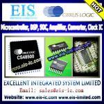 Best CS5361-DZZ CIRRUS LOGIC 114 dB, 192 kHz, Multi-Bit Audio A/D Converter IC - Email: sales009@eis-limited.com wholesale