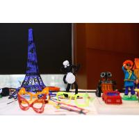 Best Light-cured 3D Printing Pen As 3D Teaching Tools with Safety Pin wholesale