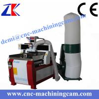 Best 4 axies wood carving router ZK-6090 (600*900*120mm) wholesale
