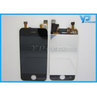 Best TFT Material Iphone LCD Screen Digitizer , 3.5 Inch For IPhone 2G wholesale