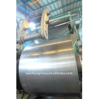 Best High tensile strength Cold Rolled Steel Coil for Transformer's tank panel  , Furniture wholesale
