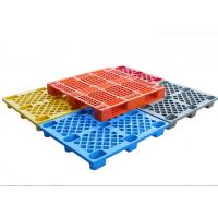 Pallet 1200*1000 europe hygienic large black used plastic pallets for sale using on warehouse and transport