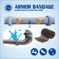 Best Anticorrosion Protection Bandage Ansen Emergency Pipe Leak Repair Bandage Rapid Reinforcement Leaking Fixing Tape wholesale