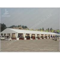 30X50 1000 Seater Giant Outside Party Tents Commercial Waterproof A Frame Roof Shape