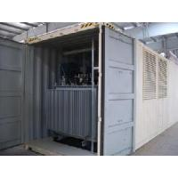 Buy cheap High Voltage Generator Set and With Transformer (750KVA - 1500KVA) from wholesalers
