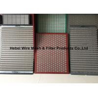 Pinnacle High Frequency Screen 500 Multisizer Shaker / VSM 300 Shaker Screens