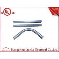 Best Ranlic Rigid Steel EMT Electrical Conduit for Industrial / Commercial , Q195 235 Steel Lot wholesale