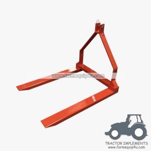 Best PF1500 - Tractor implements Pallet Forks 1500kgs wholesale