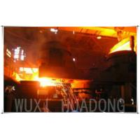 150×150 mm R6M Steel Billet Casting Machine Continuous With Water Cooling System