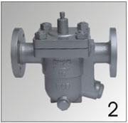 Best Free Float Ball Steam Trap wholesale