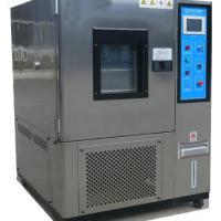 Best High & low Temperature rising approx. 0.1~3.0℃/min test Chamber, RS-232 / RS-485 Heat Cycling Test Chamber wholesale