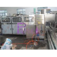 Best Industrial 5 Gallon Water Filling Machine High Speed Mineral Water Filler Machine wholesale