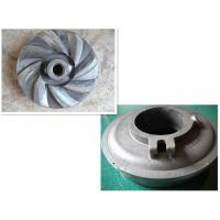 Best Anti Abrasive Centrifugal Sand Pump , Sand Vacuum Pump Corrosion Resistant wholesale