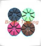 Best Abrasive concrete floor polishing pads,Dry concrete polishing pads wholesale