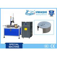 Buy cheap Toilet Roll Holder Spot Welding Machine , Capacitor Discharge Spot Welding Machine from wholesalers